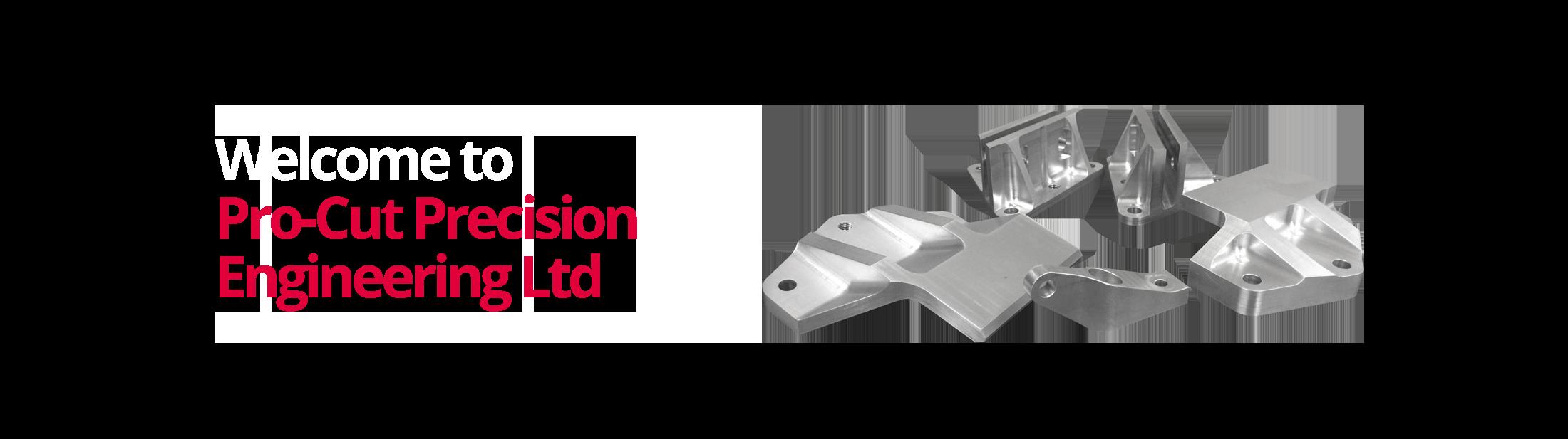 Pro-Cut Precision Engineering Ltd - Engineering Excellence in Milton Keynes