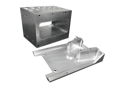 Milled Parts Luton