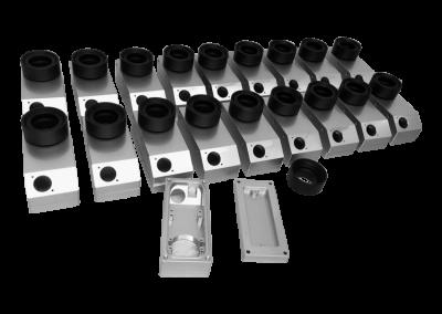 CNC Machined Parts Luton