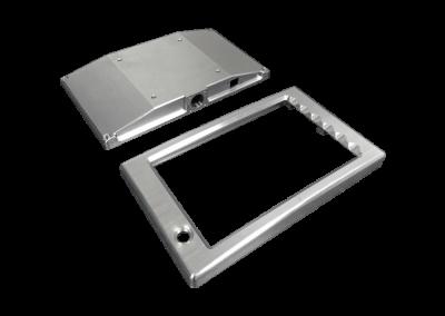 CNC Machined Parts by Pro-Cut Precision Engineering Ltd Milton Keynes