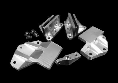Pro-Cut Precision Engineering Ltd - CNC Machining & Milling - Milton Keynes